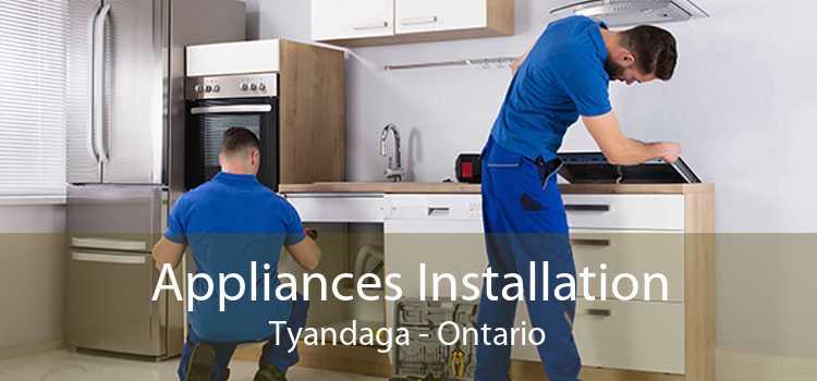 Appliances Installation Tyandaga - Ontario