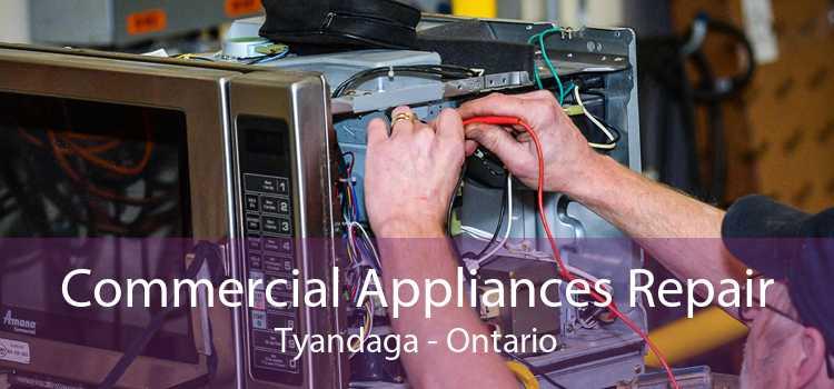 Commercial Appliances Repair Tyandaga - Ontario
