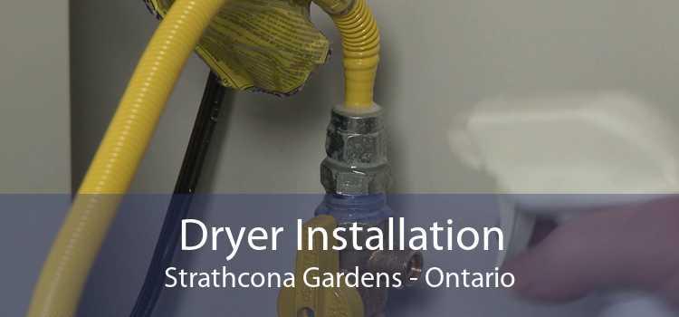 Dryer Installation Strathcona Gardens - Ontario
