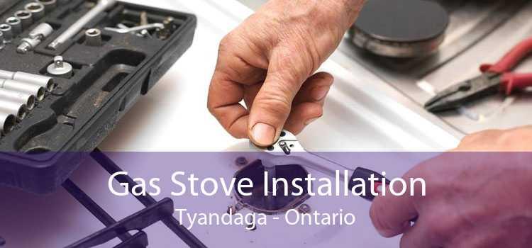 Gas Stove Installation Tyandaga - Ontario