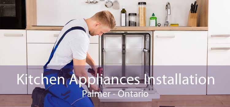 Kitchen Appliances Installation Palmer - Ontario