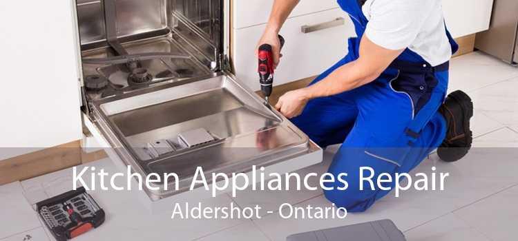 Kitchen Appliances Repair Aldershot - Ontario