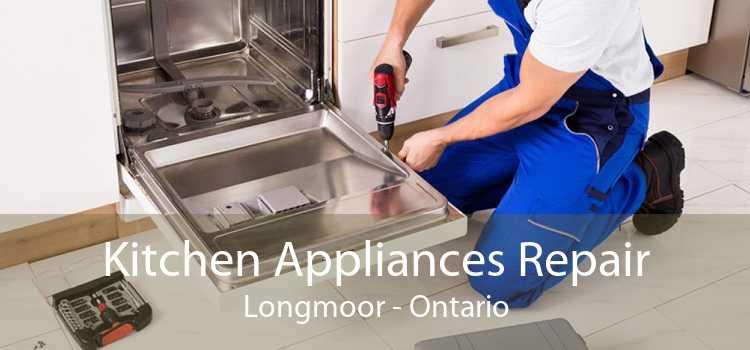 Kitchen Appliances Repair Longmoor - Ontario