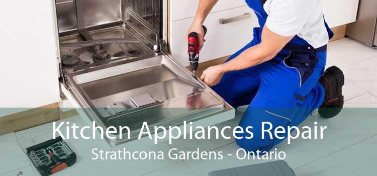 Kitchen Appliances Repair Strathcona Gardens - Ontario