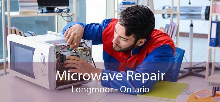 Microwave Repair Longmoor - Ontario
