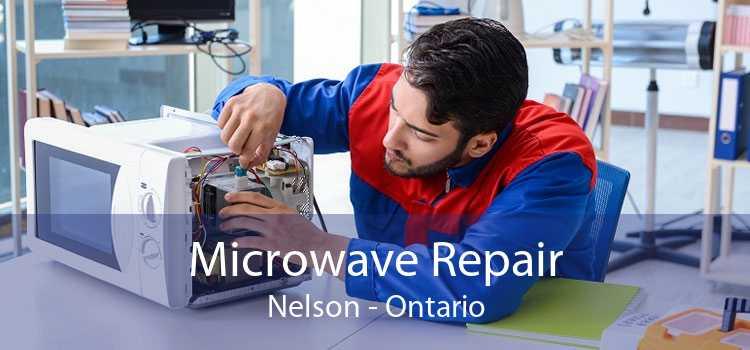 Microwave Repair Nelson - Ontario