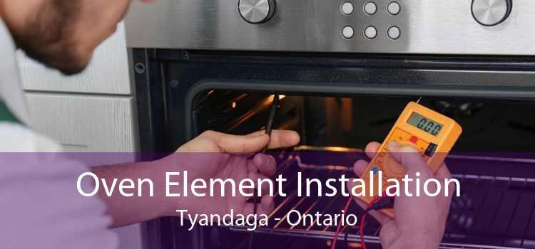 Oven Element Installation Tyandaga - Ontario