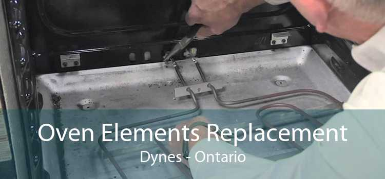 Oven Elements Replacement Dynes - Ontario