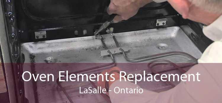 Oven Elements Replacement LaSalle - Ontario