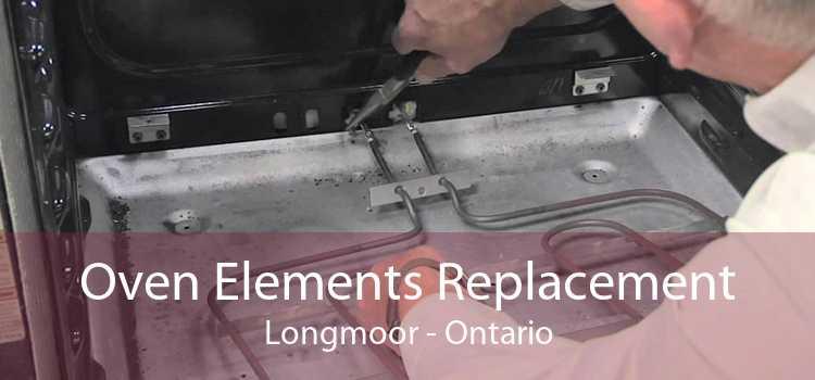 Oven Elements Replacement Longmoor - Ontario