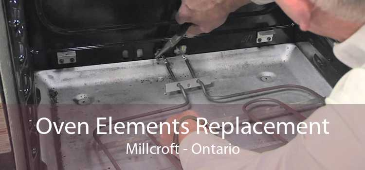 Oven Elements Replacement Millcroft - Ontario
