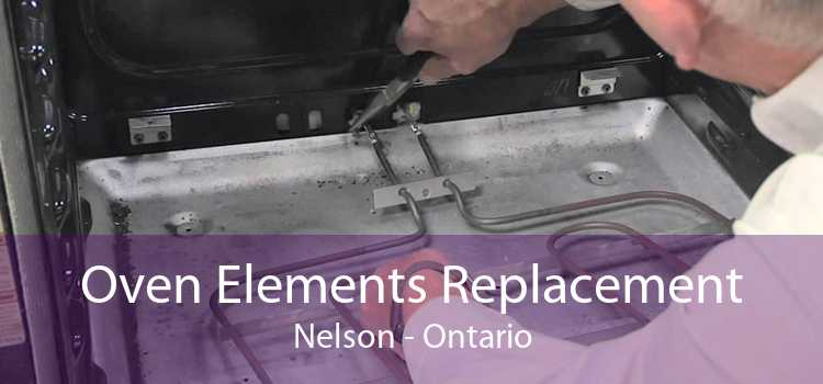 Oven Elements Replacement Nelson - Ontario