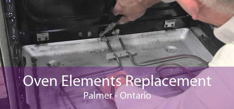 Oven Elements Replacement Palmer - Ontario