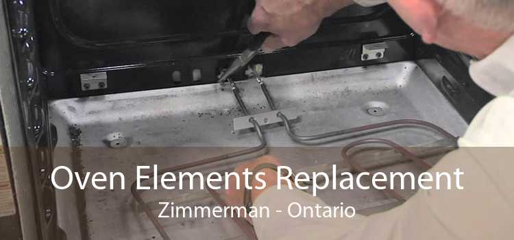 Oven Elements Replacement Zimmerman - Ontario