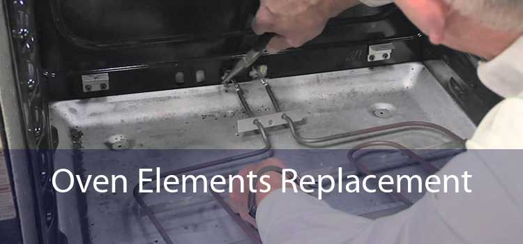 Oven Elements Replacement