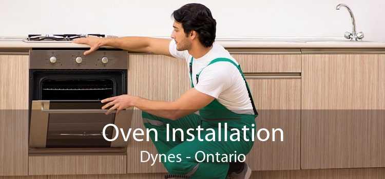 Oven Installation Dynes - Ontario
