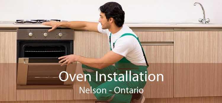 Oven Installation Nelson - Ontario