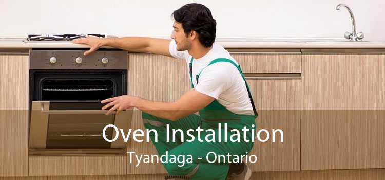 Oven Installation Tyandaga - Ontario
