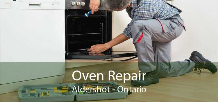 Oven Repair Aldershot - Ontario