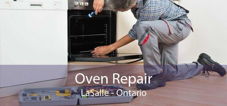 Oven Repair LaSalle - Ontario