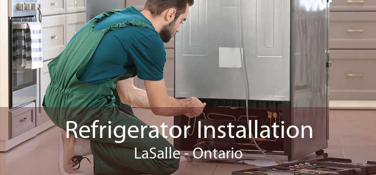 Refrigerator Installation LaSalle - Ontario