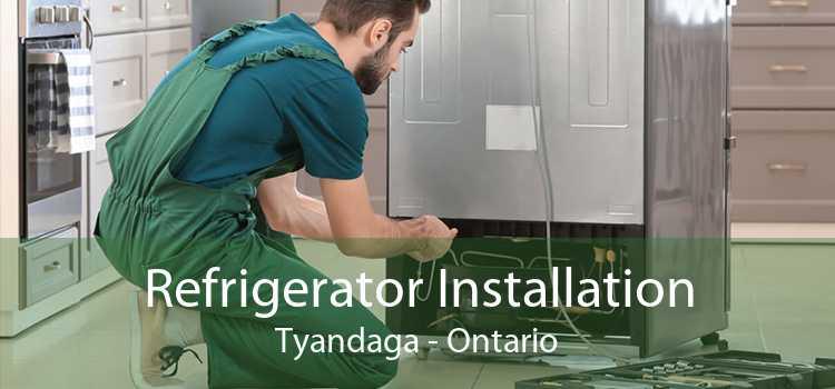 Refrigerator Installation Tyandaga - Ontario