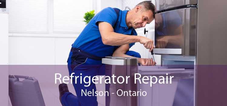 Refrigerator Repair Nelson - Ontario