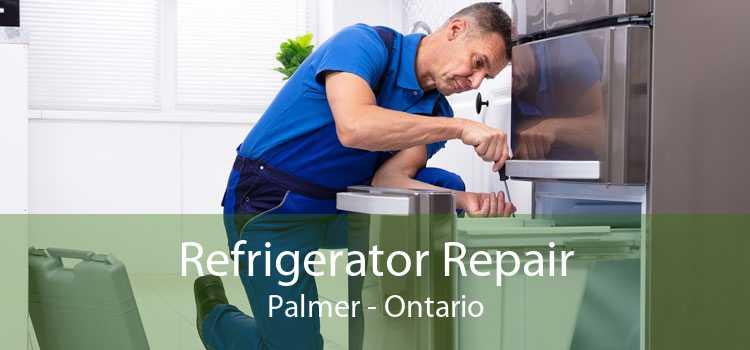 Refrigerator Repair Palmer - Ontario