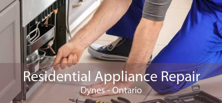 Residential Appliance Repair Dynes - Ontario