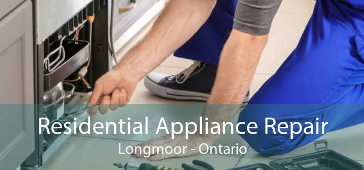 Residential Appliance Repair Longmoor - Ontario