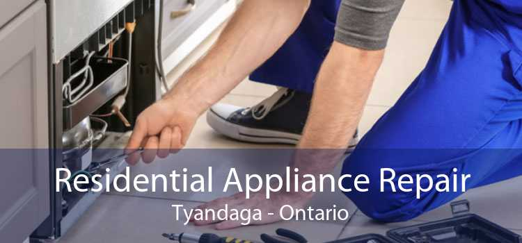 Residential Appliance Repair Tyandaga - Ontario