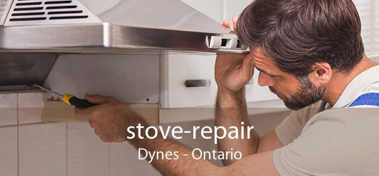 stove-repair Dynes - Ontario