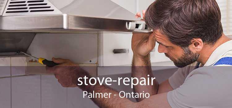 stove-repair Palmer - Ontario