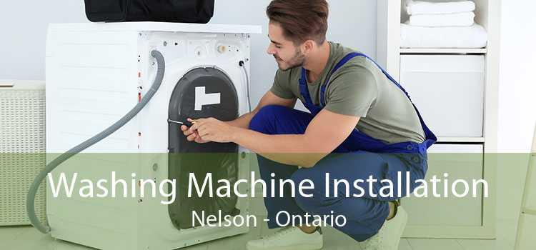 Washing Machine Installation Nelson - Ontario