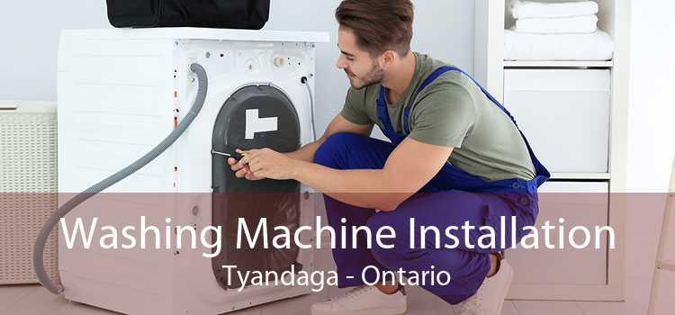 Washing Machine Installation Tyandaga - Ontario