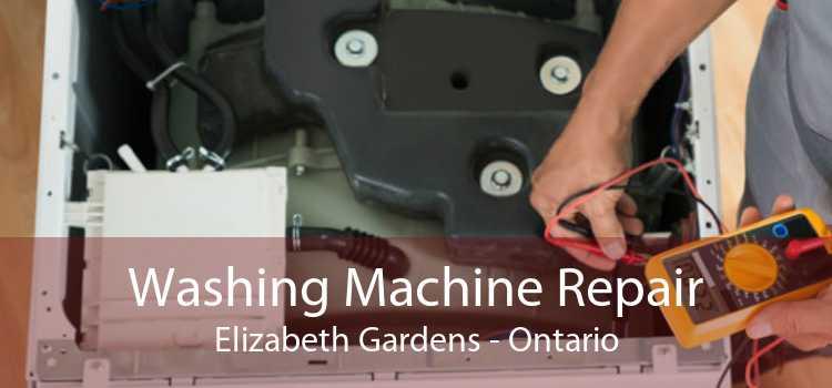 Washing Machine Repair Elizabeth Gardens - Ontario