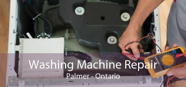 Washing Machine Repair Palmer - Ontario