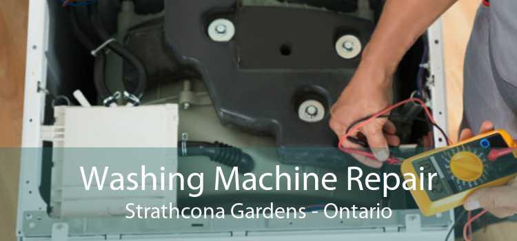 Washing Machine Repair Strathcona Gardens - Ontario