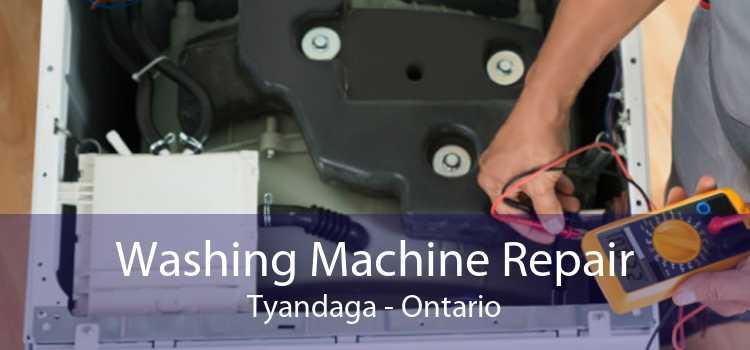 Washing Machine Repair Tyandaga - Ontario